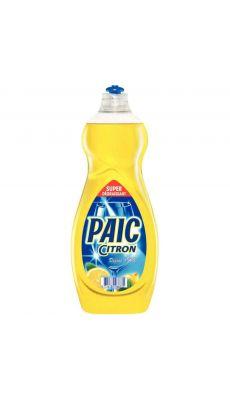 PAIC - 968735 - Liquide vaisselle Paic - flacon de 750 ml