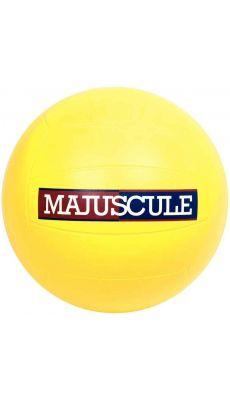 Ballon tous sports caoutchouc