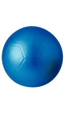 Ballon football educatif pvc