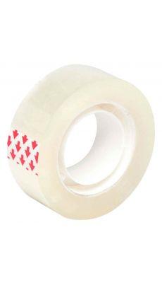 Rouleau adhesif transparent 19x33