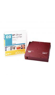 HP - C7972A - Cartouche numérique Ultrium - 200/400 Go