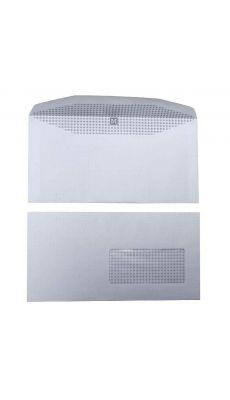 Enveloppes insertion mecanique blanches f45 - boite de 1000