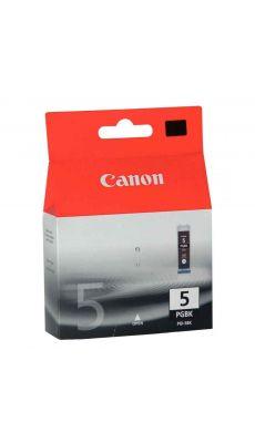 Canon - 0628B001 - Cartouche noir PGI-5BK
