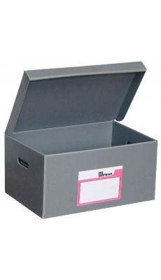 Containers archive polypropylène - Carton de 10