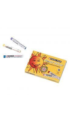 OZ INTERNATIONAL - XEP 12 - Craie pastel a l'huile cray-pas junior artist - boite de 12