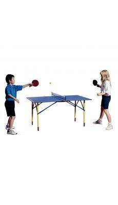 Mini table hobby tennis table