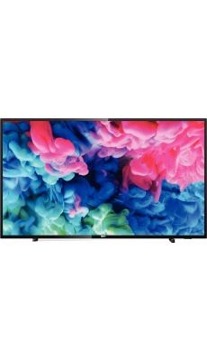PHILIPS - 50PUS6503/12 - TELEVISEUR PHILIPS50 LED 126CM