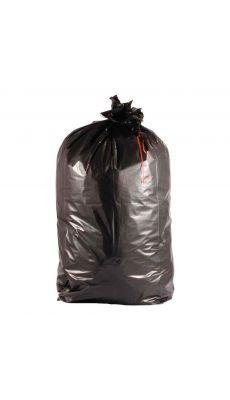 Sacs poubelles 110 litres lourd - carton de 200