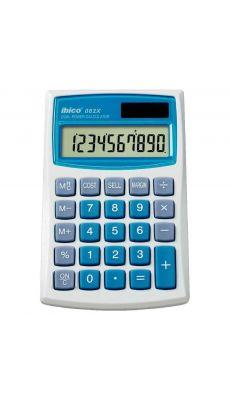 Ibico - 082X - Calculatrice de poche - 10 chiffres