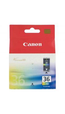 Canon - CLI-36 - Cartouche couleur