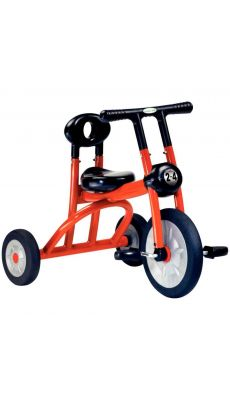 Tricycle 2/4ans orange