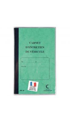LEBON & VERNAY - 28 - Carnet d'entretien du vehicule Lebon & Vernay