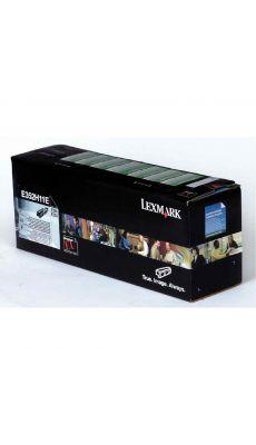 Toner Lexmark 0e352h11e noir