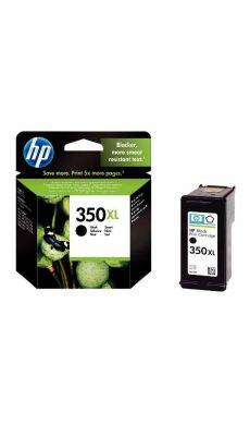 HP - CB336EE - Cartouche Noir 350XL