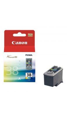 Canon - 2146B001 - Cartouche couleur CL-38