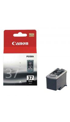 Canon -  2145B001 - Cartouche noir PG-37