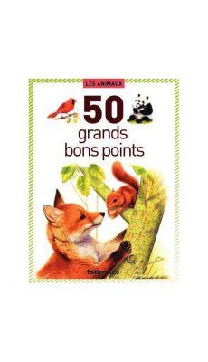 Editions Lito - 01814 - Grande image - Les animaux - Boite de 50