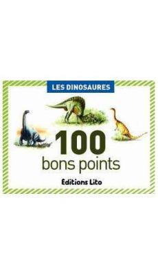 Editions Lito - 01925 - Image - Les dinosaures - Boite de 100