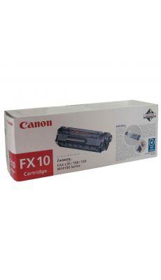 Canon  - FX10 - Toner noir (0263B002)