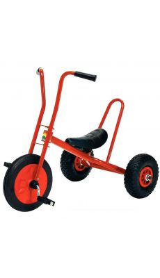 Tricycle 4/8ans chooper rouge