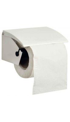 ROSSIGNOL - Distributeur de papier hygienique rouleaux menagers