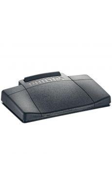 PHILIPS - 210/90B - Pédale de commande LFH-0210  pour dictaphone Philips LFH-720T