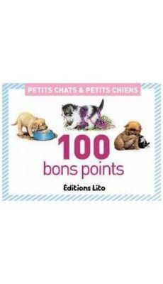 Editions Lito - 01927 - Image - Les petits chats et les petits chiens - Boite de 100