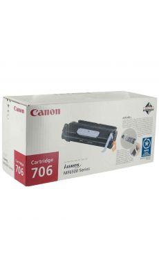 Toner Canon ep706 noir