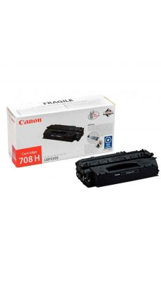 Canon - EP708H - Toner noir (0917B002AA)