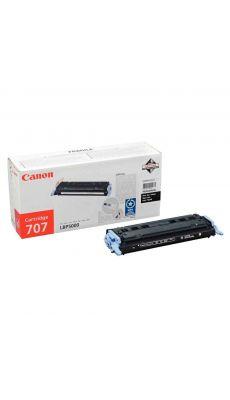Toner Canon ep707 noir