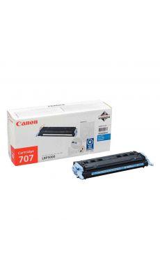 Toner Canon ep707 cyan
