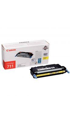 Canon - EP711 - Toner jaune (1657B002)