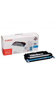 Canon - EP711 - Toner cyan (1659B002)