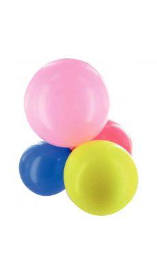 """Ballon de baudruche geants 12"""" - sachet de 100"""