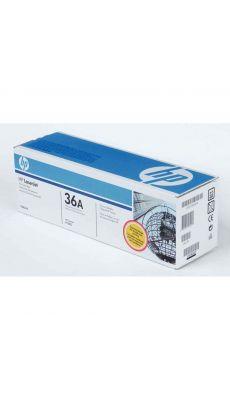 HP - CB436A - Toner Noir 36A