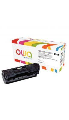 ARMOR - L 221 BLACK - Toner compatible Canon FX10 Noir