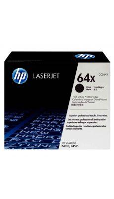 HP - CC364X - Toner Noir 64X