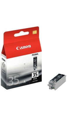 Canon - PGI-35 - Cartouche noir