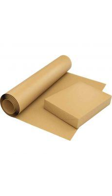 Rouleau de papier Kraft 1,20X786m 70g