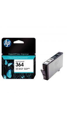 HP - CB317EE - Cartouche noir pour photo N°364