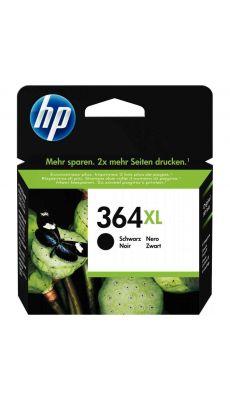 HP - CN684EE - Cartouche Noir N°364XL