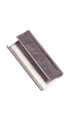 Chapes ouvertes 13mm - carton de 2000