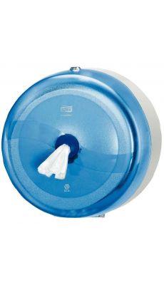 Distributeur de papier hygienique smartone bleu
