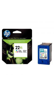 HP - C9352CE - Cartouche Couleur 22XL