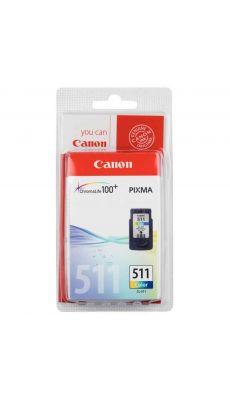 Canon - CL-511 - Cartouche couleur