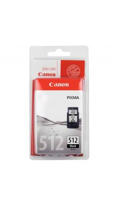 Canon - PG-512 - Cartouche  noir