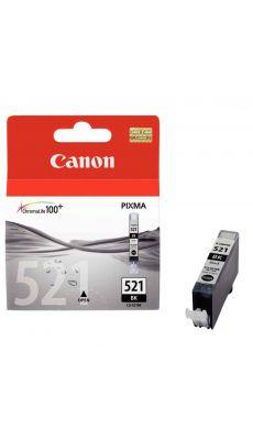 Canon - CLI-521BK - Cartouche noir