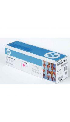 HP - CC533A - Toner Magenta