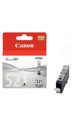 Canon - CLI-521GY - Cartouche grise