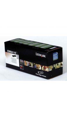 LEXMARK - E260A11E - Toner Lexmark e260a11e noir